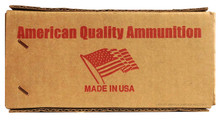 American Quality 223 Remington 55gr FMJ Processed Ammo - 500 Rounds