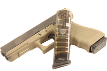 Elite Tactical Systems Glock 9mm Magazine Smoke - 17 Round