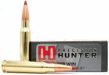 Hornady Precision Hunter 308 Winchester 178gr ELD-X Ammo - 20 Rounds