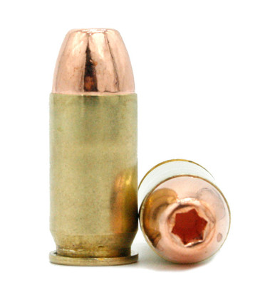 Ventura Tactical 45 ACP 230gr TMJ Hollow Point Ammo - 250 Rounds