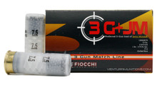 "Fiocchi Shooting Dynamics 12ga 2.75"" 1oz Lead Chill #7.5 Shot 12DL3G75 Ammo - 25 Rounds"