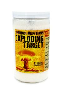 Ventura Munitions 2.5lb Exploding Target