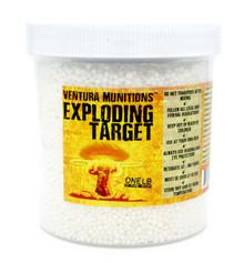 Ventura Munitions 1lb Exploding Target