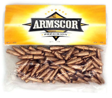 Armscor Precision .223 Remington 55gr FMJ Bullets - 1000 Count **Free USPS Shipping**
