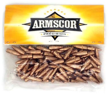 Armscor Precision  223 Remington 55gr FMJ Bullets - 1000 Count **Free USPS  Shipping**