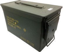 GGG 5.56x45mm NATO 62gr SS109 M855 Ammo (Free Ammo Can) - 1000 Rounds