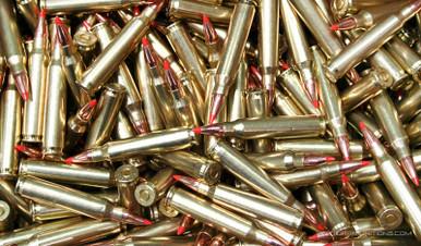 Ventura Tactical .223 Rem 55gr V-MAX Ammo - 250 Rounds
