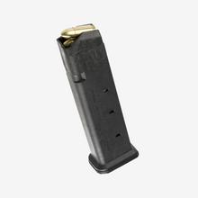 Magpul PMag GL9 9mm 21rd BLK G19
