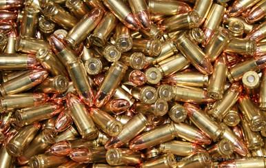 Ventura Tactical 9mm 147gr TMJ Ammo
