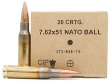GGG 7.62x51mm Ammo