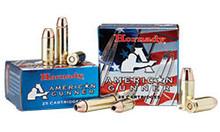 Hornady American Gunner 9mm 115gr XTP HP Ammo - 25 Rounds