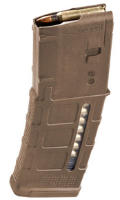 Magpul Pmag M3 AR15 5.56NATO Medium Coyote Tan Windowed Magazine 30 Rounds