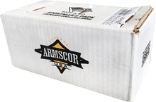 Armscor 500 S&W 300gr RNFP Ammo - 250 Rounds