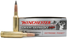 Winchester Deer Season 6.5 Creedmoor 125gr XP Ammo - 20 Rounds