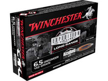 Winchester Expedition Big Game 6.5 Creedmoor 142gr Accubond Ammo - 20 Rounds