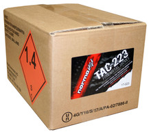 Norma USA TAC-223 223 Rem 55gr FMJ Ammo - 800 Rounds
