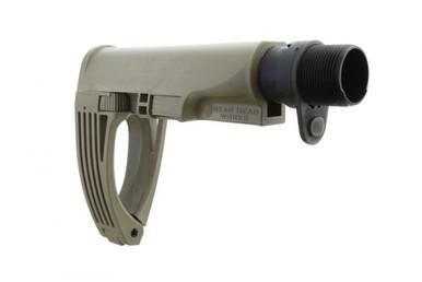 Gear Head Works Tailhook MOD 2 Pistol Stabilizing Brace - FDE