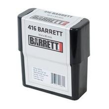 Barrett 416 Barrett 452gr CEB MTAC Ammo - 10 Rounds