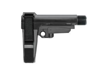 SB Tactical SBA3 AR Pistol Stabilizing Brace - Black