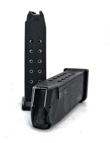 USED G23 40 S&W 13rd Magazine