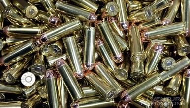 Ventura Tactical .44 Mag 240gr TMJ NEW Revolver Ammo - 200 Rounds