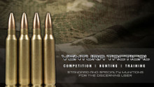 Ventura Tactical .223 Remington 55gr FMJ NEW Ammo - 500 Rounds