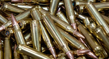 Ventura Tactical 223 55gr FMJ New Ammo - 1000 Rounds