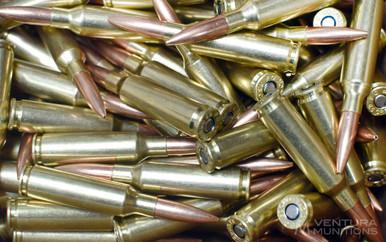 Ventura Tactical 6.5 Creedmoor 120gr SMK Ammo - 100 Rounds