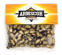 Armscor Precision 9mm (.355) 124gr FMJ Bullets - 1000 Count