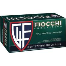 Fiocchi Range Pack 223 Rem 55gr FMJ-BT Ammo - 200 Rounds
