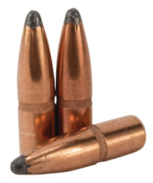 Winchester 30 Caliber (.308) 180gr Power-Point Bullets - 100ct