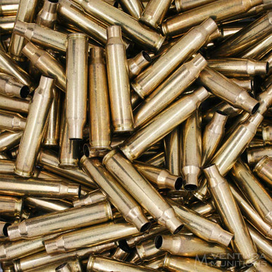 Primed Federal (FC) 5.56 & .223 Mixed Brass - 500ct