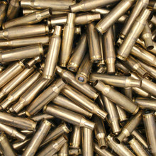 Primed Federal 222 Remington Brass - 250ct