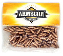 Armscor 223 Rem 62gr FMJ Bullets - 1000ct
