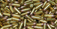 .40 S&W Lead-Free 125gr Frangible Non-Toxic New Ammo - 2000 Rounds
