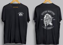Ventura Munitions MC Skull Shirt