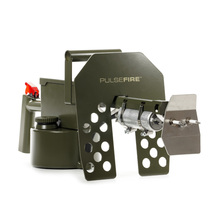 Exothermic Tech Pulsefire™ LRT™ Flamethrower