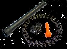 Carlson's Remington 870/1100/11-87 12ga 8rd Mag Extension Tube