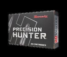 Hornady Precision Hunter 25-06 Rem 110gr ELD-X Ammo - 20 Rounds