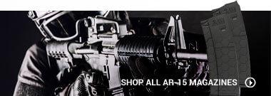 AR-15 Magazines