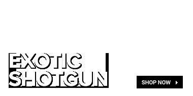 Exotic Shotgun Ammo