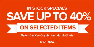 Save on Overstock Ammo