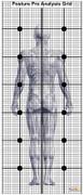 BW Sketch Normal PA Posture