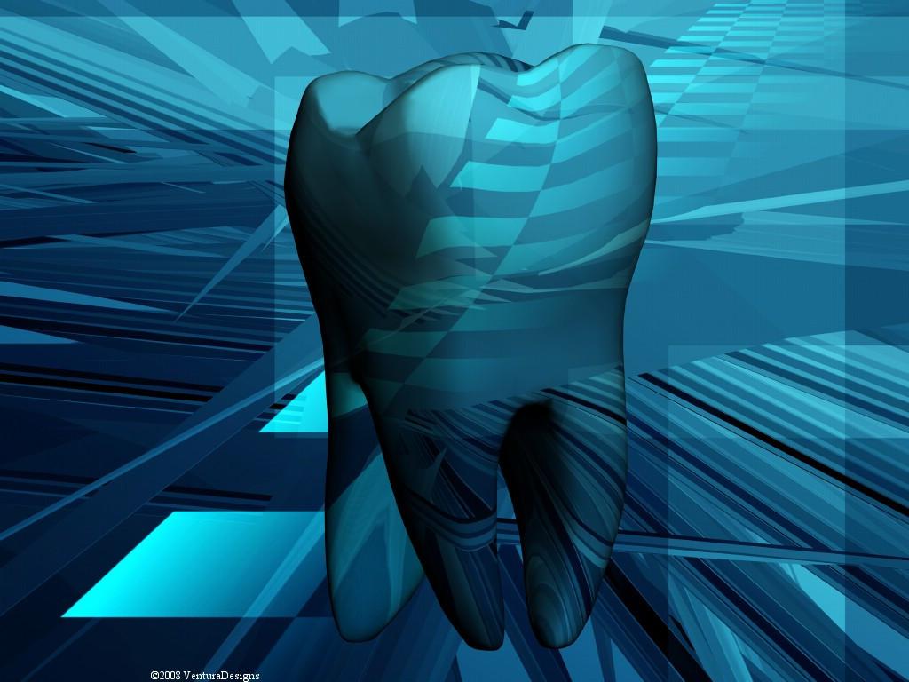 Dental Screensaver