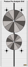 New Posture Grid with Circular Visual Markers