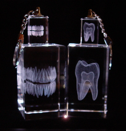You will receive the gift set with Full Teeth only
