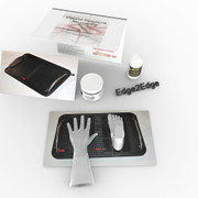 Complete kit comes with foot rest electrodes, special saline salts and our ATP accelerate