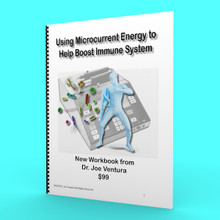 Microcurrent Acupoint Workbook