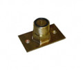 Bulkhead Assembly for Woodland Gas Selector Panel