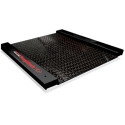 Roughdeck Barrel Scale Low Profile Platform